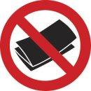 Pas de circulaire - No junk mail
