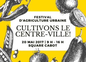 Festival d'agriculture urbaine