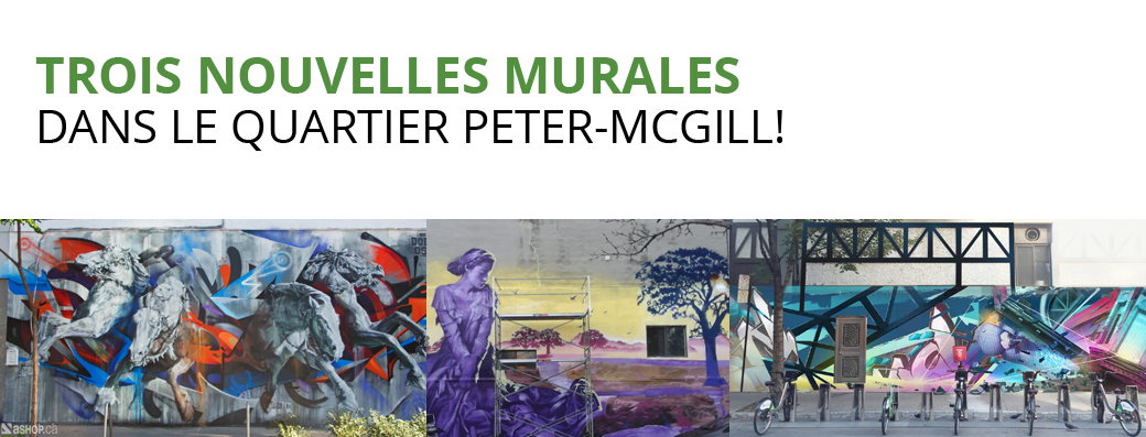 Nouvelles-murales